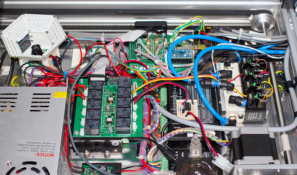 How To Build Led Photo Sensor