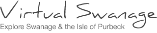 Virtual Swanage Logo