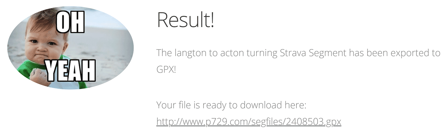 Download the GPX file