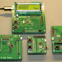 Click to view large image of Other Test Boards