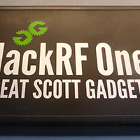 Click to view large image of HackRF One Case