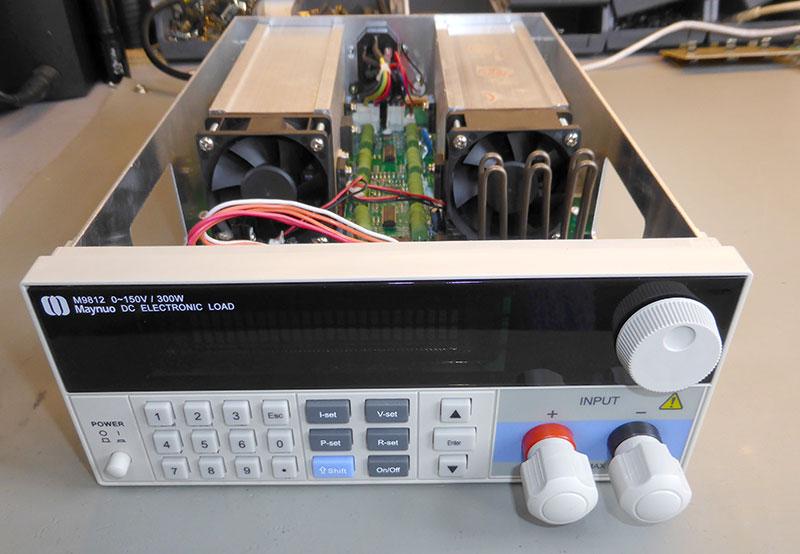 Maynuo M9812 Programmable Led Dc Electronic Load
