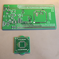 Click to view large image of PCB Boards