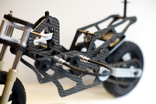 Rc Bike Project