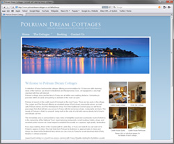 Polruan Dream Cottages